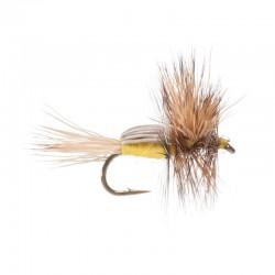 Humpy Yellow - Umpqua