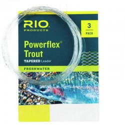 Powerflex Trout - 9ft - ( 3...