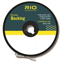 Backing RIO - 30 libras