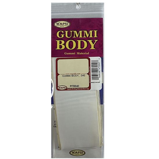 Gummi Body