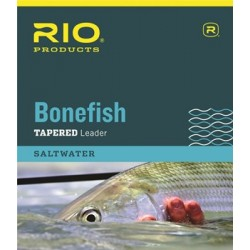 Bonefish - 10ft