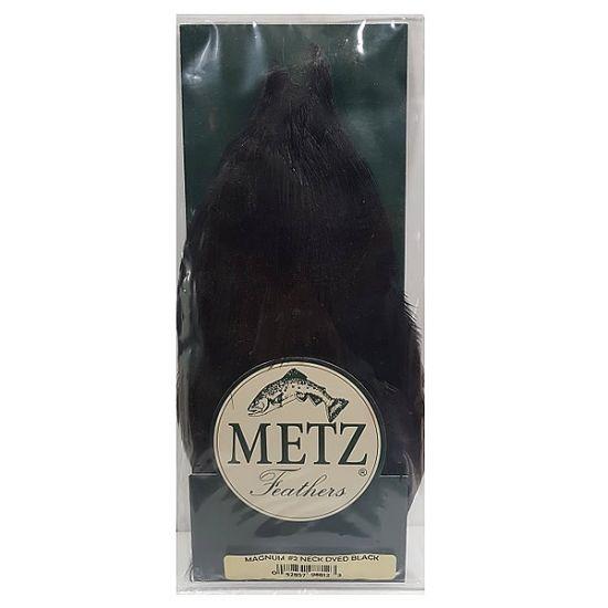Cuello Metz Magnum - Grado 2