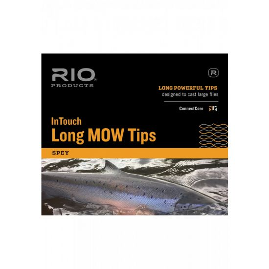 Intouch Long MOW Tips - RIO