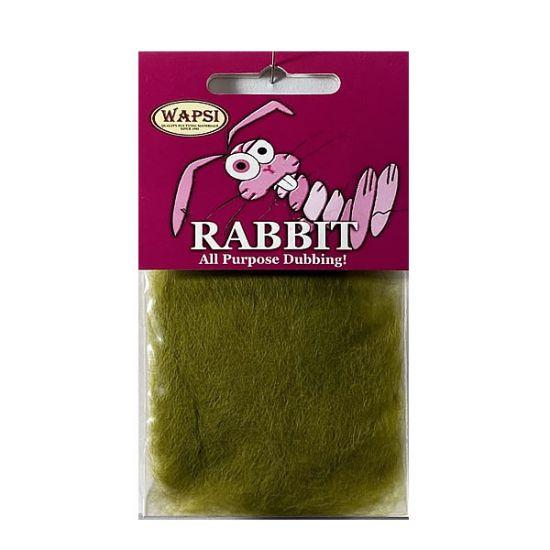 Rabbit Dubbing