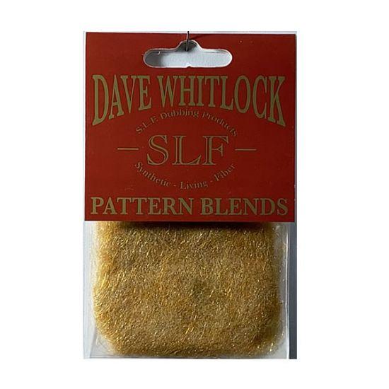 SLF Dave Whitlock Dubbing