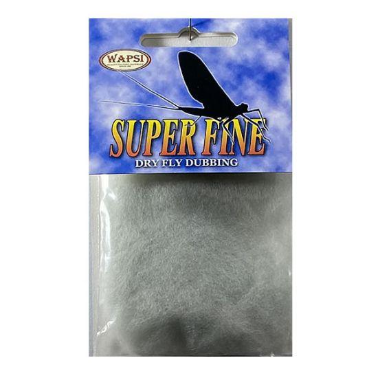 Super Fine Dubbing