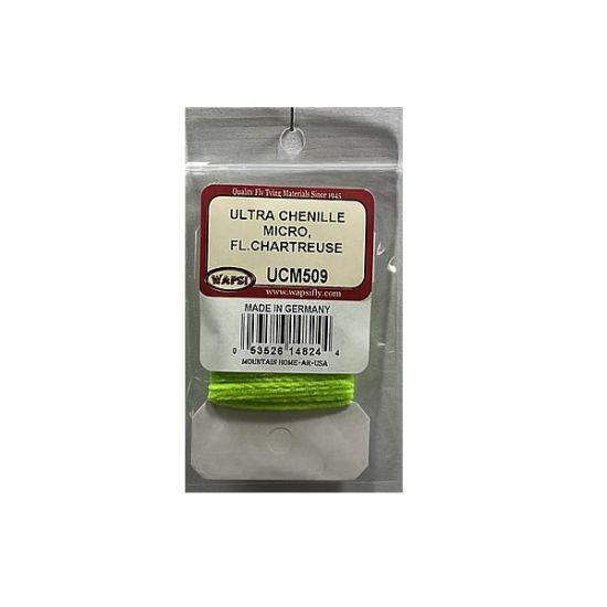 Ultra Chenille - Micro