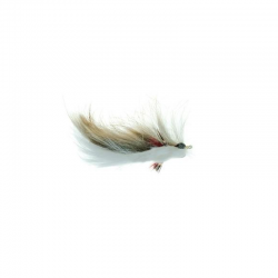 Dave's Hare Sculpin