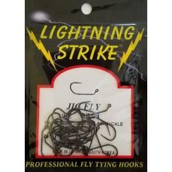 JR2 - Lightning Strike