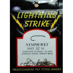 NW3 - Lightning Strike