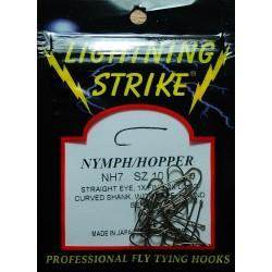 NH7 - Lightning Strike