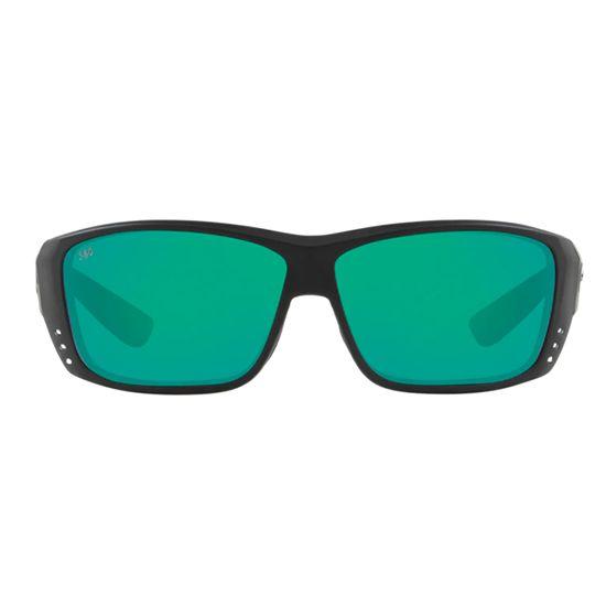 Lente Cat Cay Black-Green...