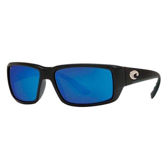 Lente Fantail Black-Blue...