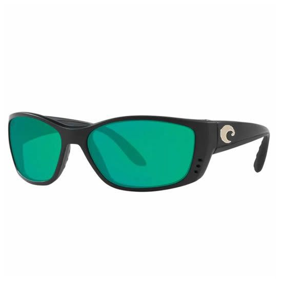 Lente Fisch Black-Green 580...