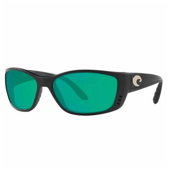 Lente Fisch Black-Green...