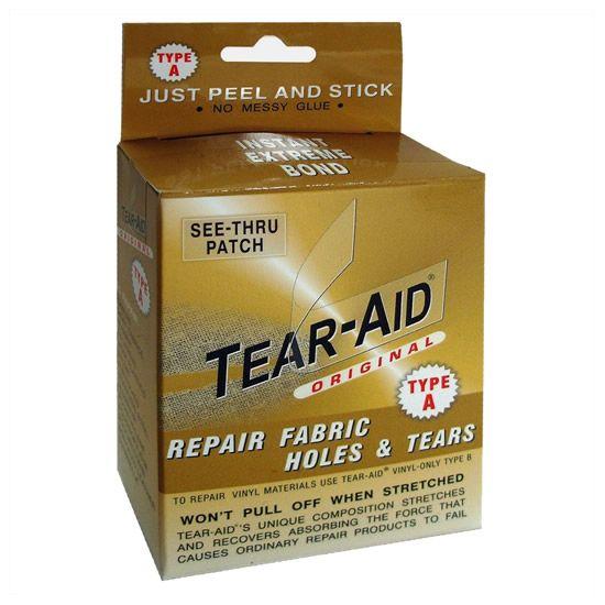 Patch Kit - Tear Aid