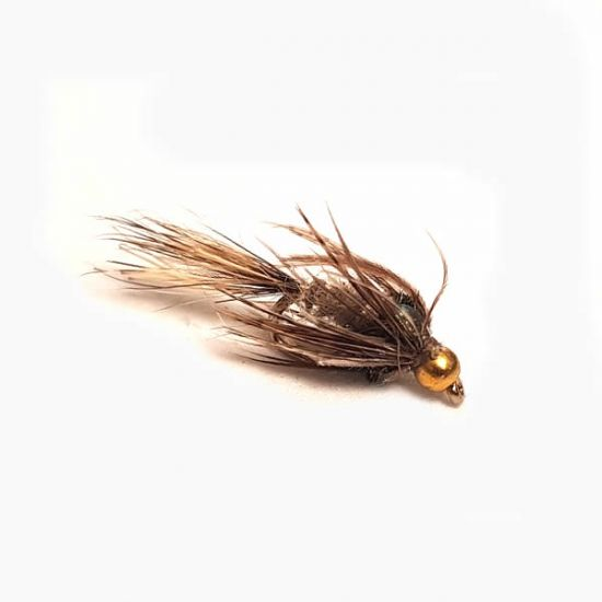 Soft Hackle Hares Hear...