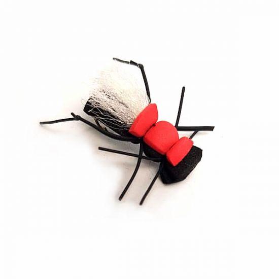 Fat Albert  - Black / Red