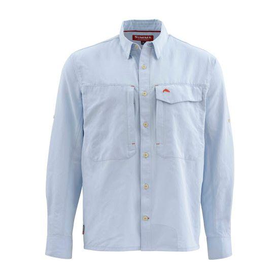 Camisa Guide - Simms