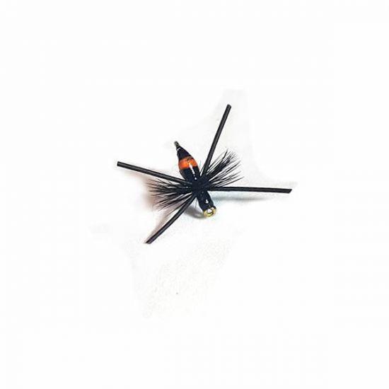 Black Ant Indicator R.Legs