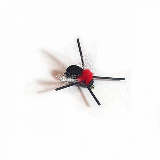 Black Beetle Indicator R.Legs