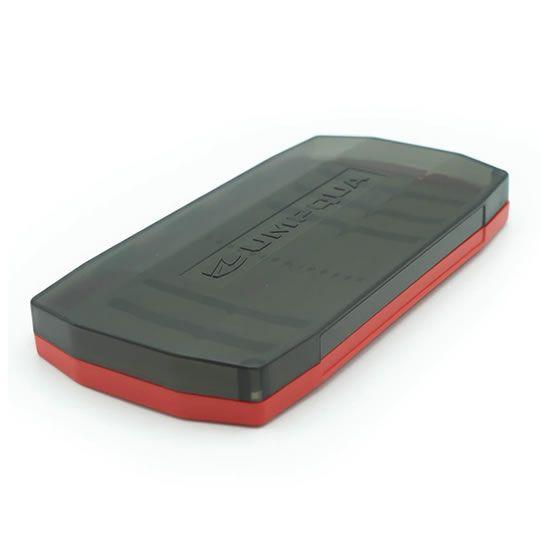 Caja UPG LT Daytripper Red...