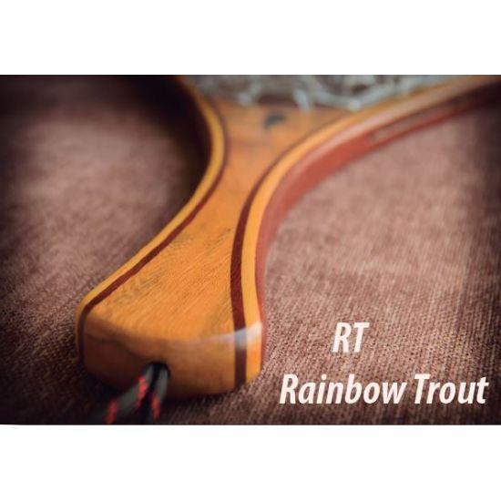 Copo Huiliche Rainbow Trout