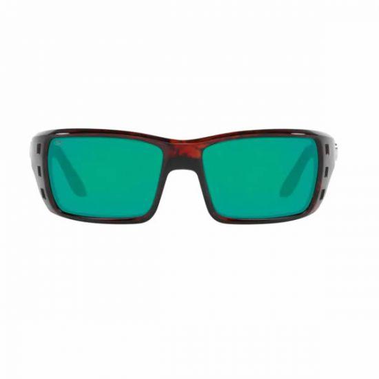 Lente Permit Brown/Green 580P