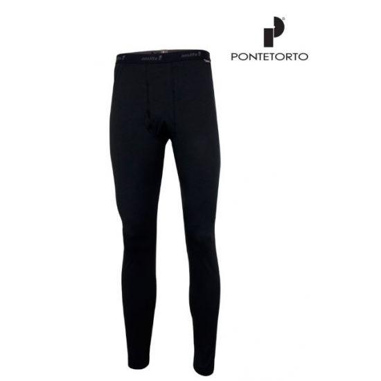Pantalón Ares 2 / Negro XL...