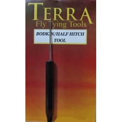 Lezna Half Hitch - Terra