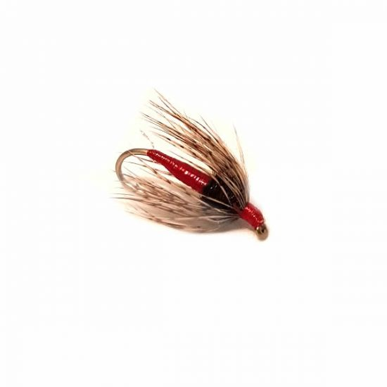 Partridge & Red