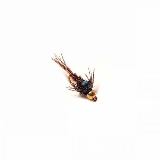 BH Pheasant Tail - Flash Back