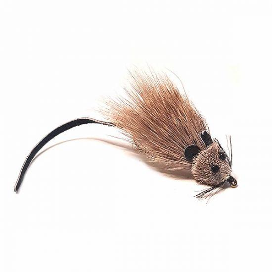 Mouse Rat Light Grey - Trout