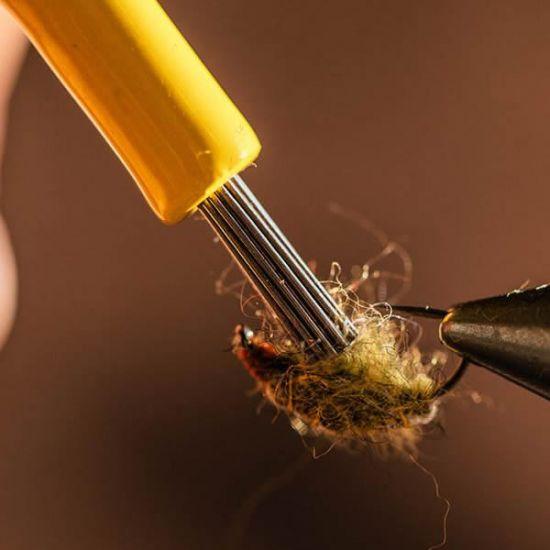 Cepillo para Dubbing - Loon