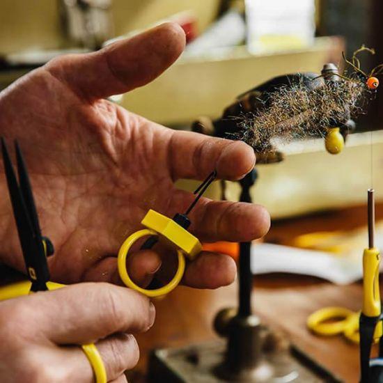 Gator Grip Dubbing Spinner...