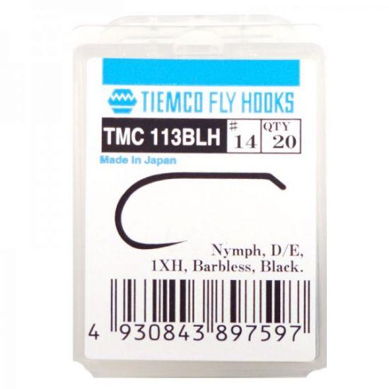 TMC 113BLH - Tiemco