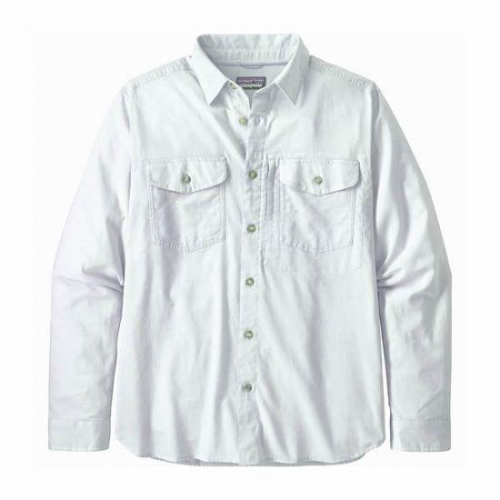 Camisa Sol Patrol M/L -...