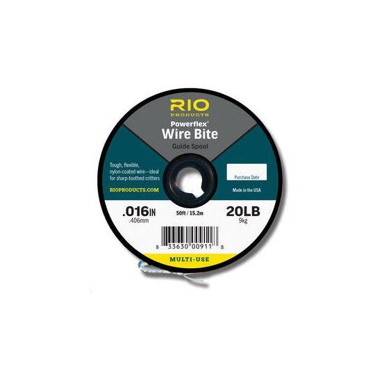 Wire Tippets RIO