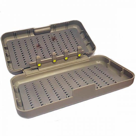 Caja TSF Tan 264 Slit -  Wapsi