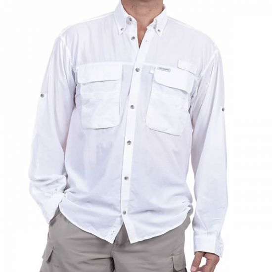 Camisa Fly Cast - Raffike